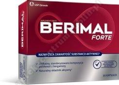 Berimal Forte kaps. 30 kaps.