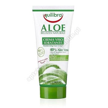 Equilibra Aloesowy krem do twarzy 75ml