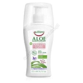 Equilibra Delikatny Aloesowy żel do Higieny intymnej 200ml