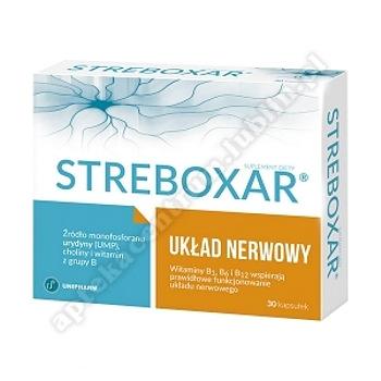 Streboxar kaps. 30 kaps.-d.w. 2020.07.30
