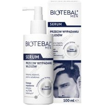 BIOTEBAL MEN serum 100 ml