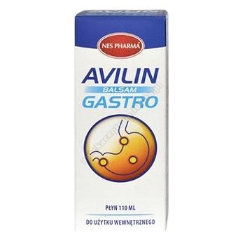AVILIN Balsam płyn 110 ml
