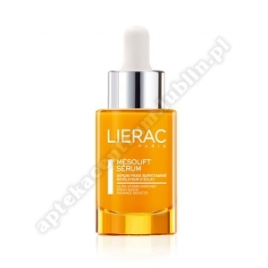 LIERAC MESOLIFT Serum witaminowe kor.rozs.30 ml