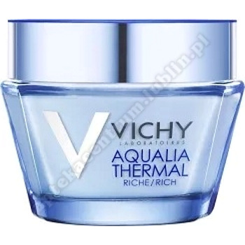 VICHY AQUALIA THERMAL BOGATA KONS.50ml