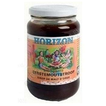 Syrop ze słodu jęczmiennego BIO 450g HORIZON