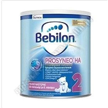 Bebilon Prosyneo HA 2 prosz. 400 g