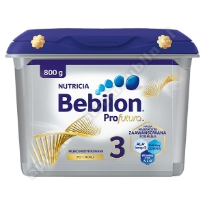 Bebilon Profutura Junior 3 prosz. 800g