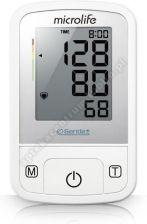 Ciśnieniomierz Microlife BP B2 Basic automat. plus zasilacz