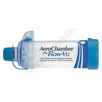 Komora inhalacyjna AeroChamber Plus Flow