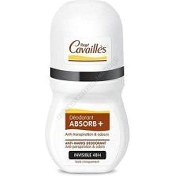 ROGE CAVAILLES Dezodorant Absorb+ Anti-mar