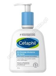 CETAPHIL EM Emulsja micelarna d/mycia 236 ml