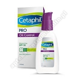CETAPHIL Pro Oil Control Krem nawilżająco-matujacy 118 ml