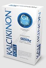 Kalcikinon Forte tabl. 60 tabl.