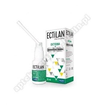 ECTILAN  spray 20 ml