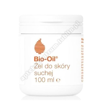 BIO OIL Żel 100 ml