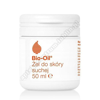 BIO OIL Żel 50 ml