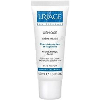 URIAGE XEMOSE Krem do twarzy 40 ml