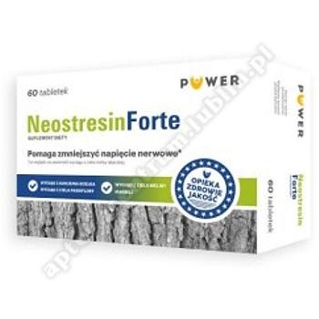 Neostresin Forte tabl. 60 tabl.
