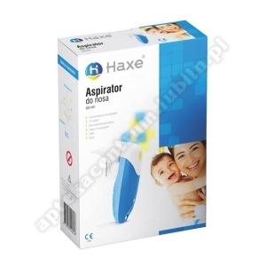 Aspirator do nosa HAXE NS1 1 szt.
