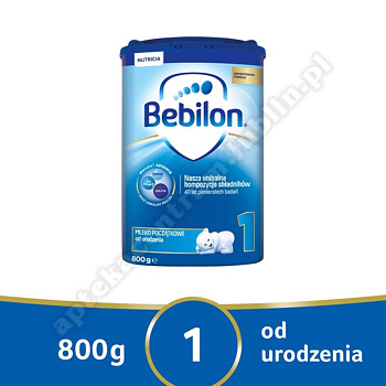 Bebilon 1 z Pronutra-ADVANCE prosz. 800 g