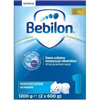 Bebilon 1 z Pronutra-ADVANCED prosz. 1200g