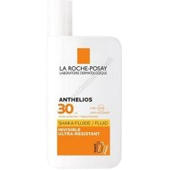 LA ROCHE ANTHELIOS Lekki fluid SPF30 50 ml