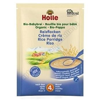 Holle kaszka ryżowa 25g (saszetka)