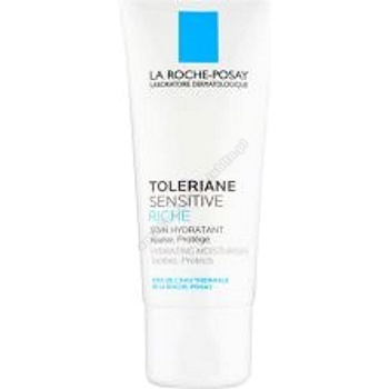 LA ROCHE TOLERIANE SENSITIVE RICHE Krem 40ml