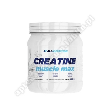 Allnutrition Creatine Muscle Max prosz. 500 g