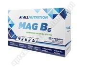 Allnutrition MagB6 kaps. 30 kaps.
