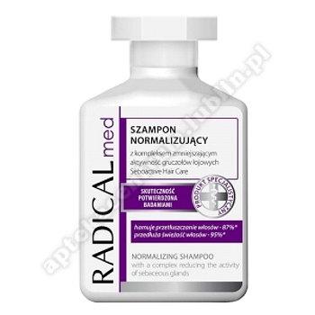 RADICAL MED Szamp. normalizujący 300 ml