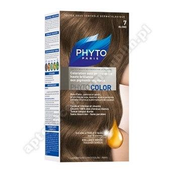 PHYTO Farba d/wł. Blond 50 ml- nr7