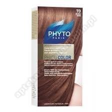 PHYTO Farba d/wł. Złoty Blond 50 m-nr 7.3