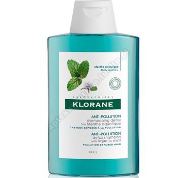 KLORANE Mięta szampon 200ml