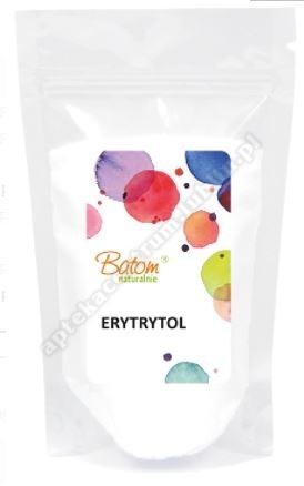 ERYTRYTOL 500 g -BATOM