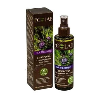 ECOLAB serum do włosów suchych i zniszczonych 250ml