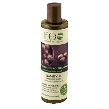ECOLAB szampon wzmacniający-objętość i przyśpieszenie wzrostu