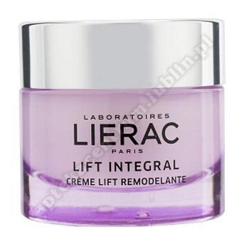 LIERAC LIFT INTEGRAL Modelujący Żel-Krem L