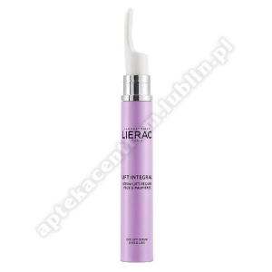 LIERAC LIFT INTEGRAL Serum liftingujące pod oczy 15 ml