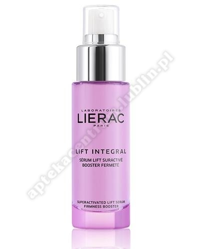 LIERAC LIFT INTEGRAL Ultraaktywne Serum liftingujące 30 ml