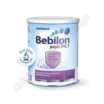 Bebilon PEPTI MCT prosz. 450 g