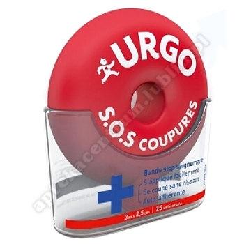 URGO S.O.S Cuts na rany i skaleczenia