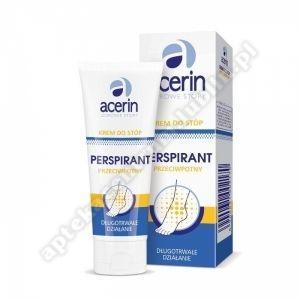 ANIDA ACERIN-PERSPIRANT Krem d/stóp p/pot.75 ml