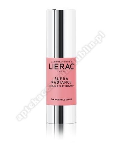 LIERAC SUPRA RADIANCE Serum rozświetlające 15 ml
