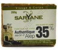 Aleppo Mydło oliwkowo-laurowe 35% 200g