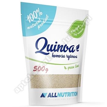 ALLNUTRITION GREEN LINE Quinoa Komosa Rice 500 g