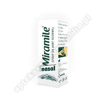 Miramile Nasal aer. do nosa 20 ml