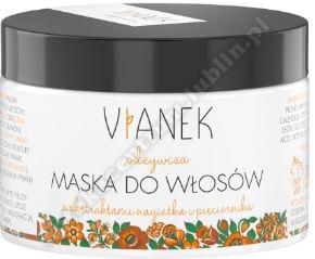 VIANEK Odżywcza maska do włosów PROMOCJA data ważności 12.20r