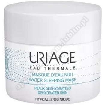 URIAGE EAU THERMALE Maseczka 50 ml