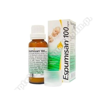 Espumisan 100mg/ml krop.doustne,30 ml